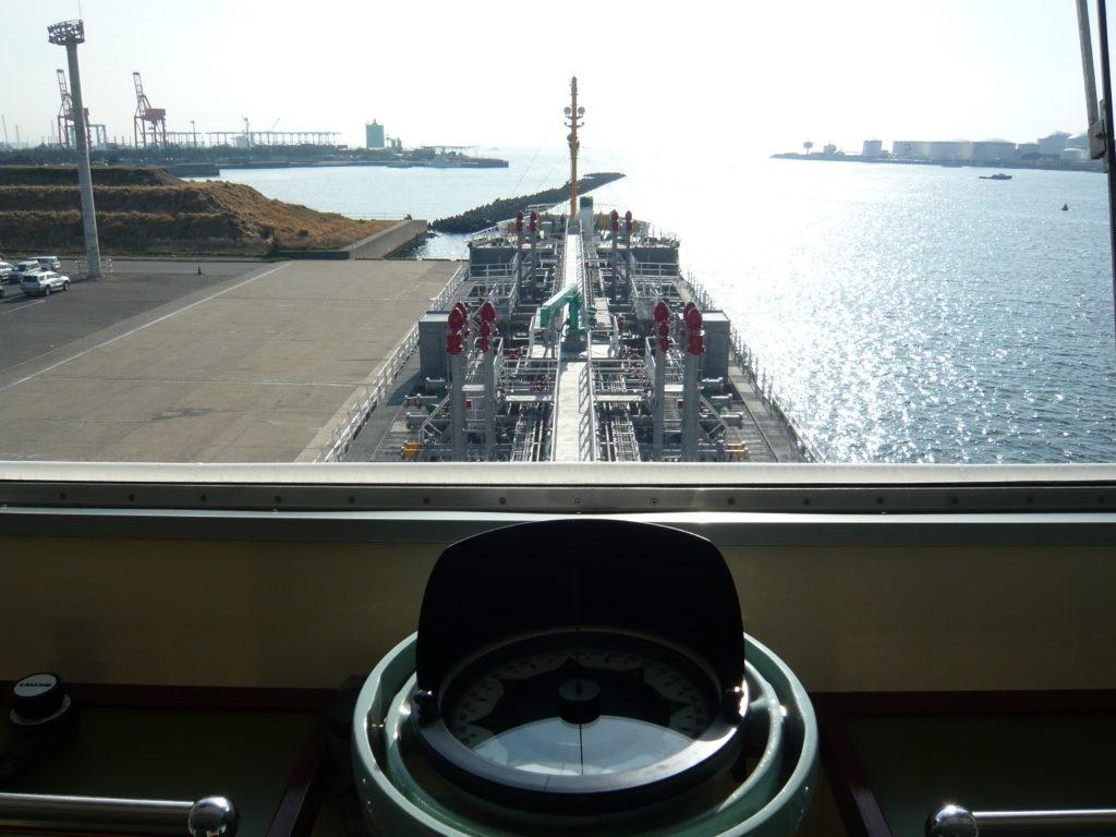 3700GTタンカー